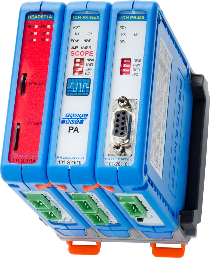 PA Coupler Monitoring Kit