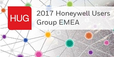 Honeywell Users Group EMEA